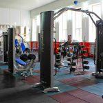 спортивный клуб олимп полтава